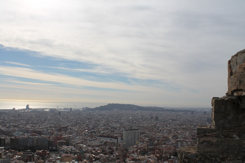 Els Tres Turons Ready For Change Bombers De Barcelona
