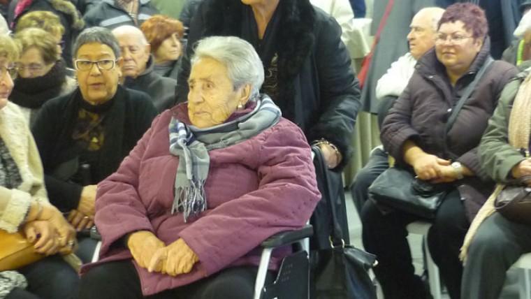 Sant Martí estrena el nou Casal de Gent Gran Joan Maragall