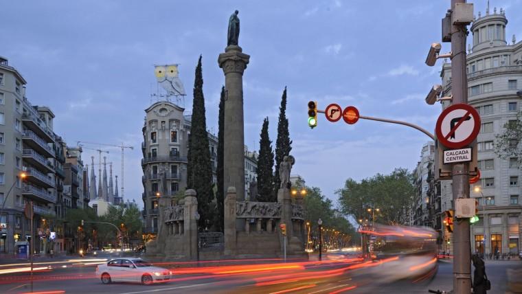 La Comissió Europea proclama Barcelona Capital de la Innovació