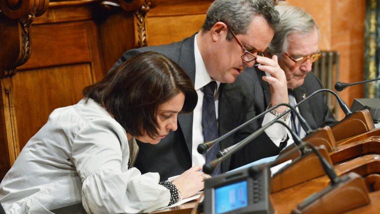 Barcelona recorrerà la llei de reforma local al Tribunal Constitucional