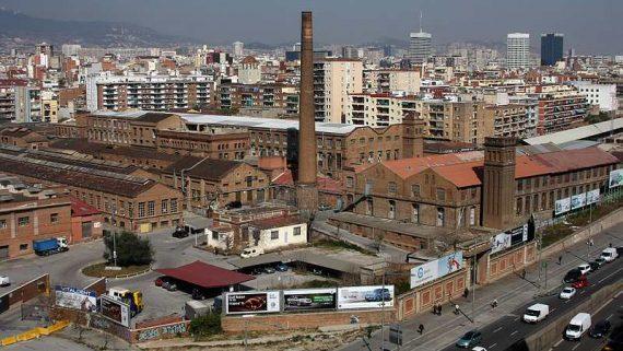 Fàbrica de Can Batlló