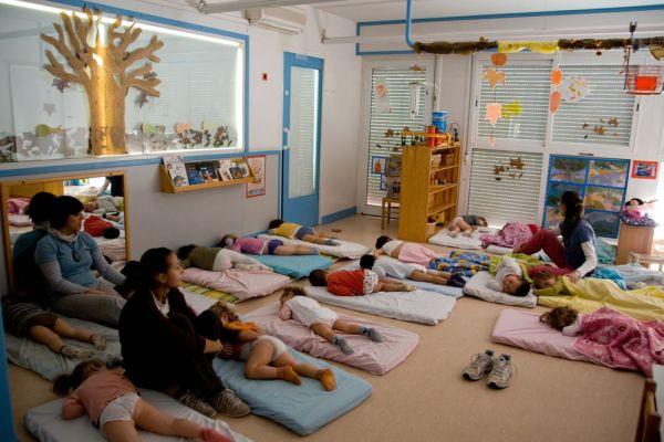 Comen a la preinscripci a les escoles bressol municipals for Escoles de disseny d interiors a barcelona