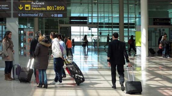 Recurs aeroport Prat