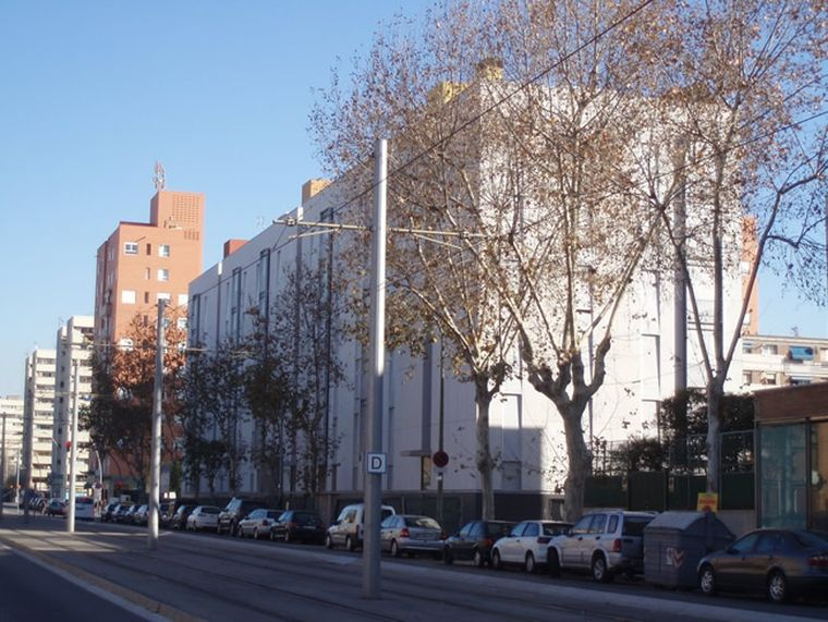 Lliurats 41 habitatges amb protecci oficial a barcelona - Pis proteccio oficial barcelona ...