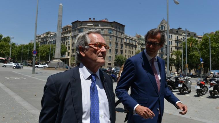 La reforma del passeig de Gràcia estarà enllestida per la campanya de Nadal