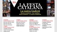Festa catalana 26 juliol 2014