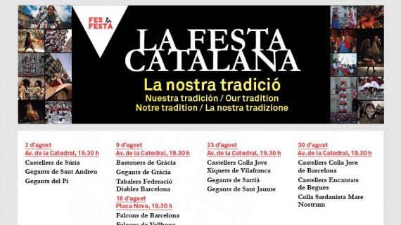 Festa catalana 02/08