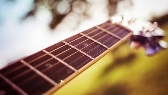 Mànec de guitarra