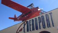 Avió del Tibidabo