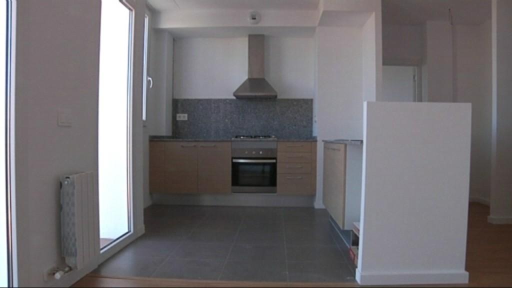 Un total de 20 nuevas viviendas de protecci n oficial en - Pis proteccio oficial barcelona ...