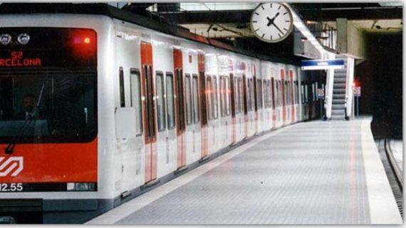 Recurs Ferrocarrils de la Generalitat de Catalunya (FGC)