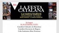 Festa Catalana 30/08