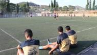 Futbol Fundació Marcet
