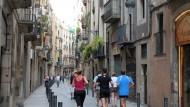 Coneix Barcelona Corrent
