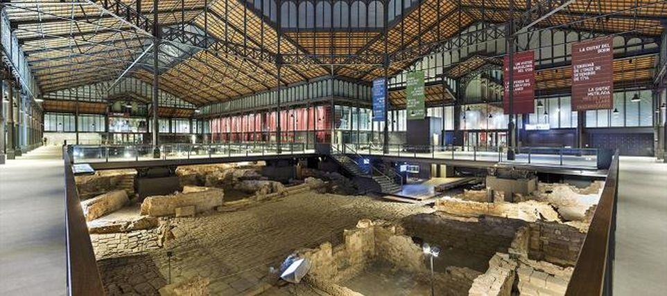 El born ampl a la oferta cultural para el 2015 el for Hoteles en el born de barcelona