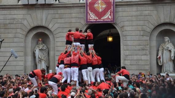 Castellers de Barcelona