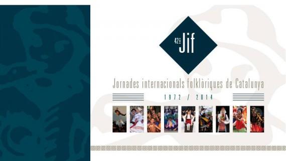Cartell JIF 2014