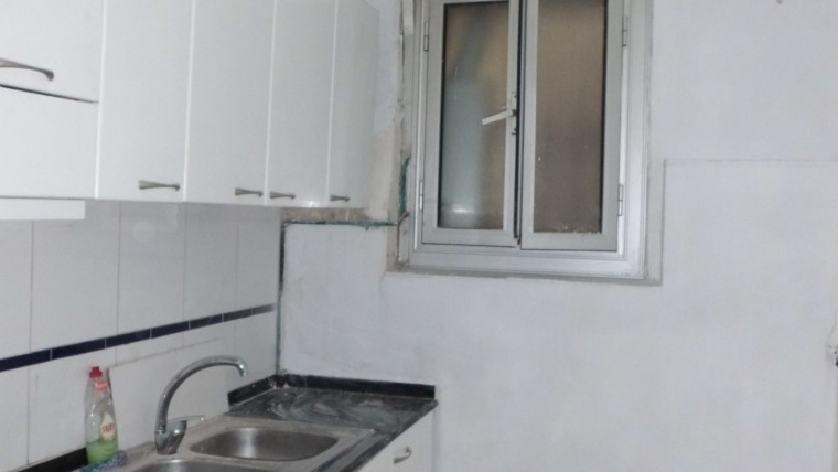 L'Ajuntament rehabilitarà prop de 100 pisos a Ciutat Vella