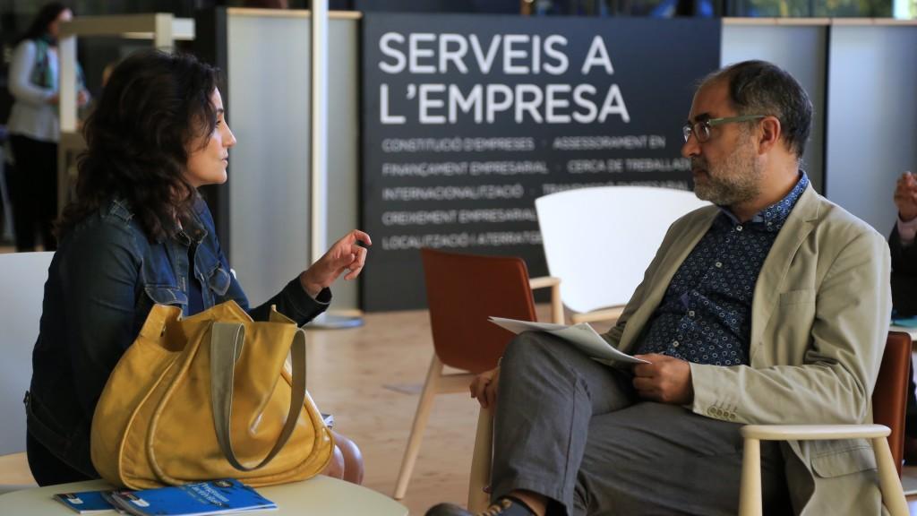 Tots els serveis de l ajuntament en un clic el digital for Oficina habitatge barcelona