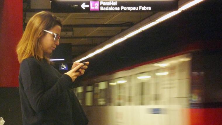 El Wi-Fi arribarà al transport públic