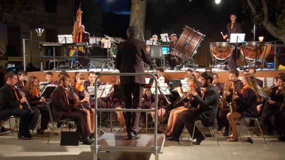 Trobada de Bandes de Música de Catalunya