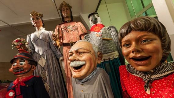 Centre d'Imatgeria Festiva Sant Martí