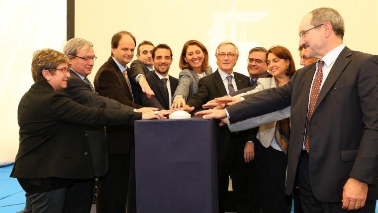 Barcelona Activa impulsa la primera incubadora de tecnologies de l'espai dins l'Estat