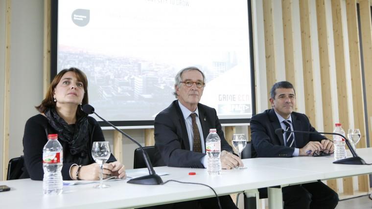 mStartupBarcelona, un espai per impulsar empreses mobile