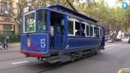 El darrer tramvia centenari