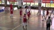 Jornada de bàsquet als Special Olympics