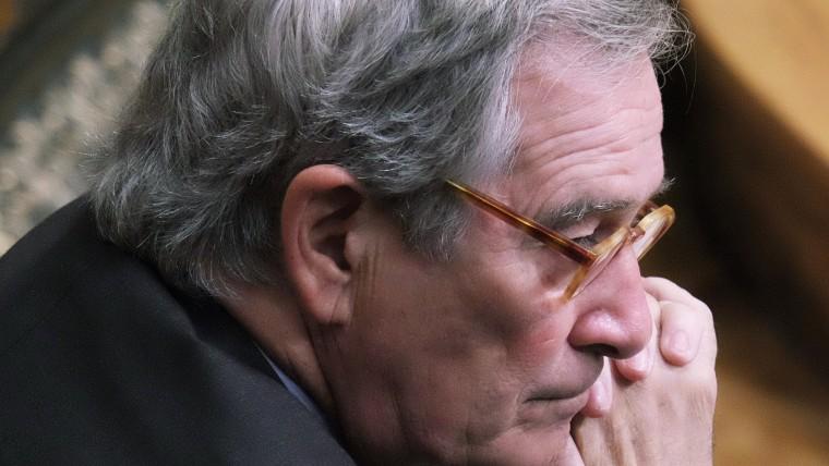 La Fiscalia arxiva la causa del suposat compte de Xavier Trias a Suïssa