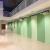 El Centre Cívic Zona Nord reobre les portes després de les actuacions de millora
