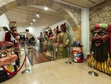 Discover the folklore of Barcelona!