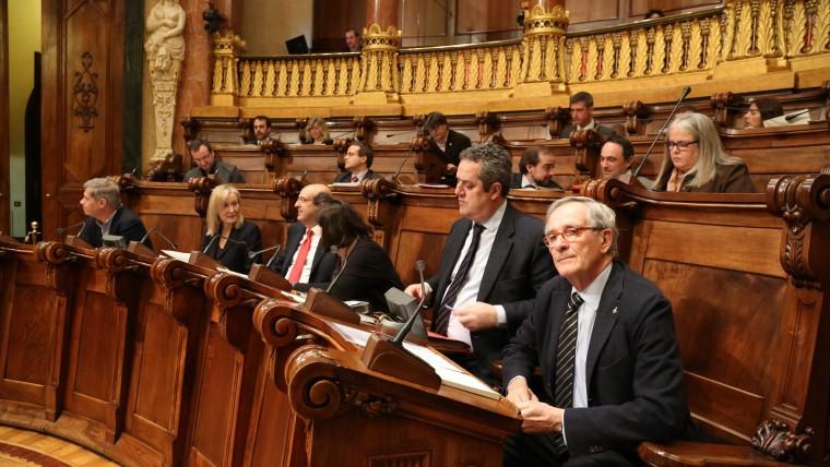 El Plenari insta el Govern a redactar un nou pla de turisme