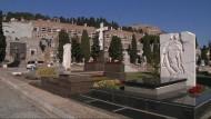 Cementiri de Montjuic