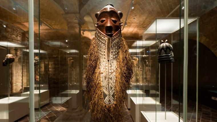 Viatgeu arreu del món al Museu de Cultures del Món de Barcelona