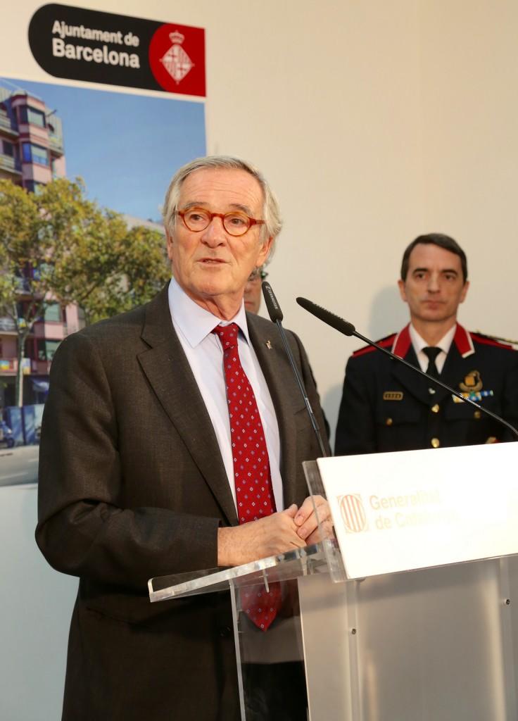 Barcelona tendr la primera oficina de atenci n conjunta de la guardia urbana y los mossos d - Oficina hacienda barcelona ...