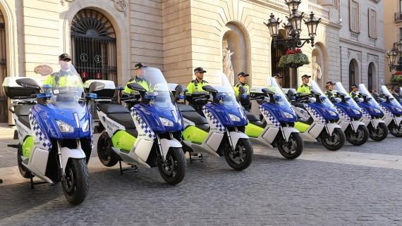 Publicació bases convocatòria de Guàrdia Urbana de Barcelona