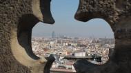 remodelació, ciutat vella, vistes, panoràmiques