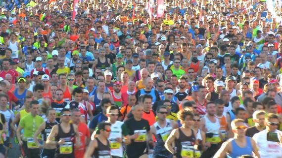 Zurich Marató 2015