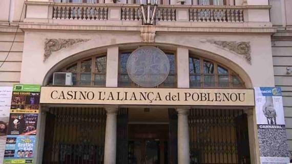 El Casino del Poblenou és una entitat que data de 1868