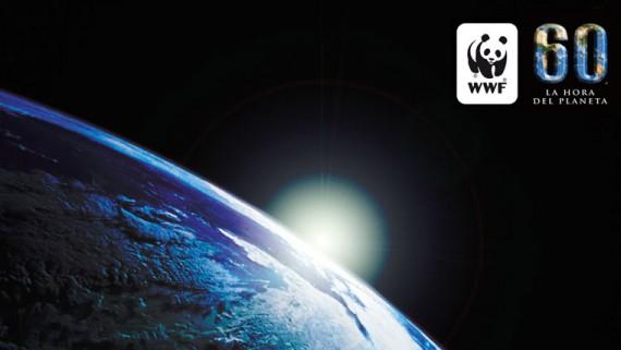 L'Hora del Planeta 2015