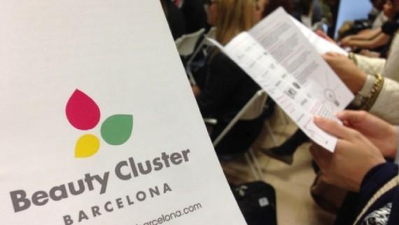 Beauty Clúster Barcelona