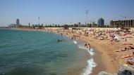 platges, costa, litoral