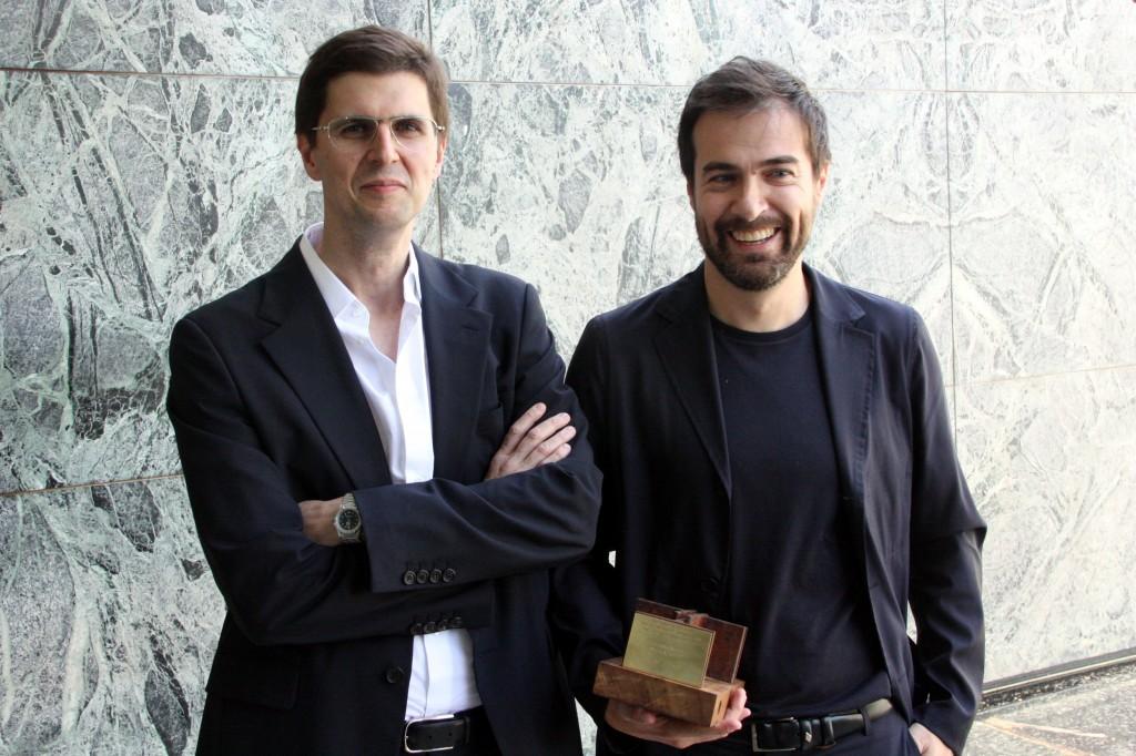Dos estudios barceloneses ganan los premios mies van der - Premio mies van der rohe ...
