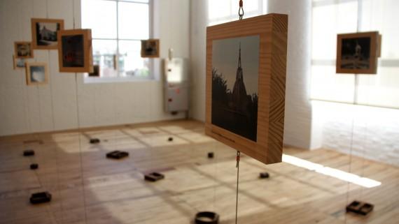 'Arquitectures Empeltades/Grafting Architecture'