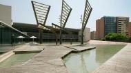 Parc Central Nou Barris