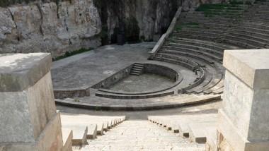 El Teatre Grec