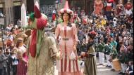 Festes de Sant Josep Oriol - Gegants del Pi