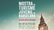Cartell Mostra de Turisme Juvenil 2015